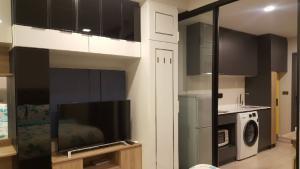 เช่าคอนโดนานา : For rent Venio Sukhumvit 10 - ห้องแต่งสวย อุปกรณ์ครบ อยู่ใกล้นานา, Terminal 21, Korean Town