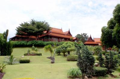For SaleHouseKorat KhaoYai : Selling a house with land 32 rai Khao Yai