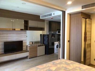 เช่าคอนโดสยาม จุฬา สามย่าน : For Rent Ashton Chula - Silom ( 33.56 square metres )