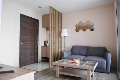 For RentCondoOnnut, Udomsuk : For Rent Moniiq Sukhumvit 64 (28 square meters)