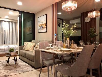 เช่าคอนโดลาดพร้าว71 โชคชัย4 : For Rent Atmoz Ladprao 71 ( 38 square metres )