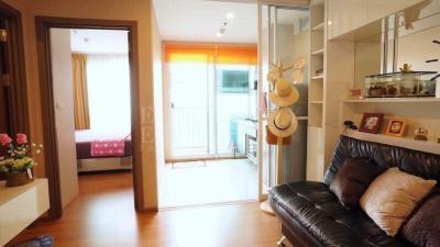 เช่าคอนโดอ่อนนุช อุดมสุข : For Rent The Base Sukhumvit 77 ( 30 square metres )