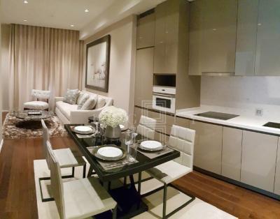 เช่าคอนโดสุขุมวิท อโศก ทองหล่อ : For Rent The Diplomat 39 ( 74.5 square metres )