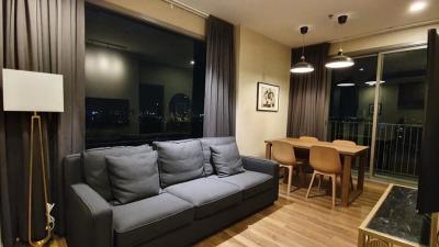 For RentCondoSukhumvit, Asoke, Thonglor : Ceil By Sansiri RENT 1 bed 45 sqm @BTS Ekkamai  - 28,000 THB