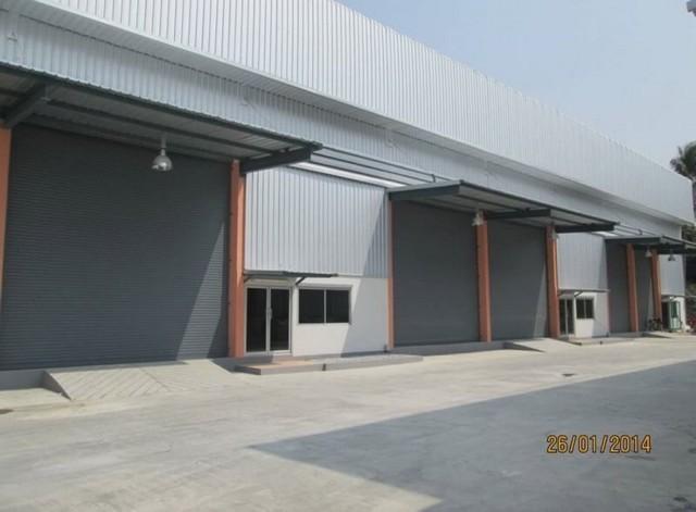 For RentWarehousePattaya, Bangsaen, Chonburi : RK016 Warehouse 2 units for rent, Bang Phra, Si Racha District, Chonburi