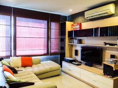 เช่าคอนโดวงเวียนใหญ่ เจริญนคร : For Rent Villa Sathorn  ( 60 square metres )