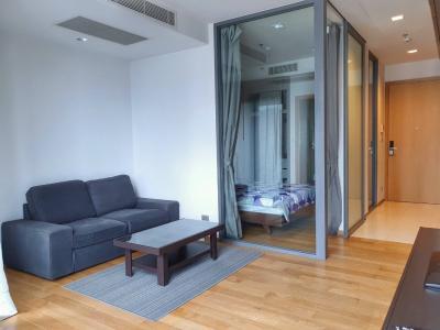 เช่าคอนโดนานา : For Rent Hyde Sukhumvit ( 43 square metres )