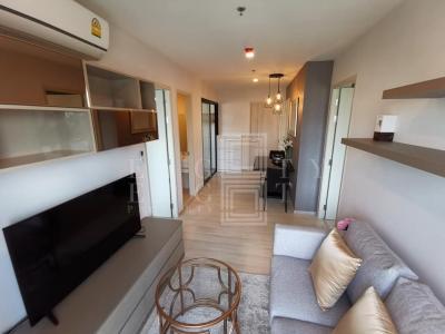 เช่าคอนโดพระราม 9 เพชรบุรีตัดใหม่ : For Rent Life Asoke ( 54.5 square metres )