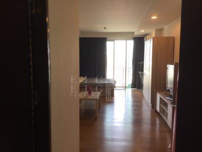 เช่าคอนโดลาดพร้าว เซ็นทรัลลาดพร้าว : For Rent Abstracts Phahonyothin Park ( 38 square metres )