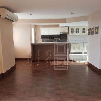เช่าคอนโดพัฒนาการ ศรีนครินทร์ : For Rent Flora Ville  ( 149.5 square metres )
