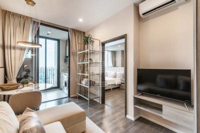 เช่าคอนโดอ่อนนุช อุดมสุข : For Rent Whizdom Essence ( 34 square metres )