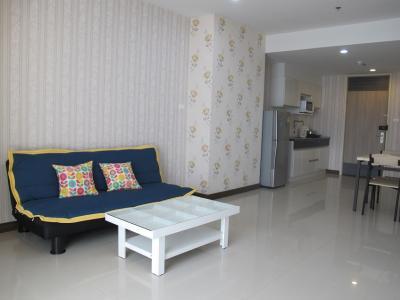 For RentCondoRatchathewi,Phayathai : For rent 1 bedroom condo, Supalai Premier Ratchathewi (ฺ BTS Ratchathewi), minimum 3 months contract.