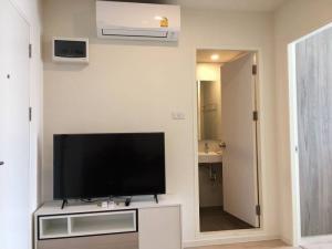 For RentCondoLadkrabang, Suwannaphum Airport : For Rent iCondo Green Space Sukhumvit 77  phase 2  Unit 1/165 (A633)