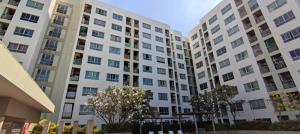 For SaleCondoRama 8, Samsen, Ratchawat : 🔥 Urgent for sale, Lumpini Place Condo, Rama 8, near Bang Yi Khan BTS.