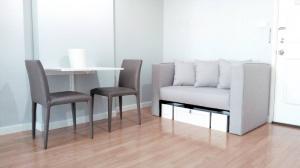 For RentCondoRama 8, Samsen, Ratchawat : For rent Lumpini Place Rama 8, near Siriraj UN, 6thB floor.