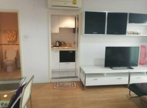 For RentCondoRama 8, Samsen, Ratchawat : Condo for rent, Lumpini Place Rama 8, 12A floor, 2 bedrooms.