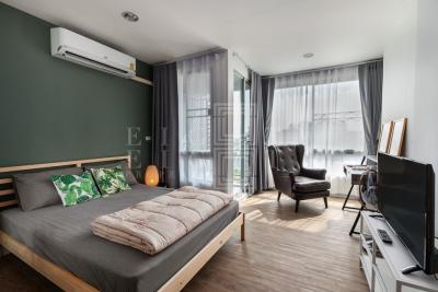 เช่าคอนโดอ่อนนุช อุดมสุข : For Rent At City Sukhumvit 101/1 ( 29 square metres )