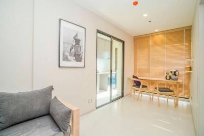 For RentCondoSukhumvit, Asoke, Thonglor : Rhythm 36-38- RENT 1 Bed 33 sqm @BTS Thonglor  25,000 THB