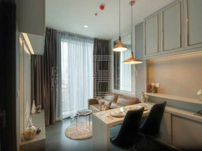 For Rent Edge Sukhumvit 23 ( 31 square metres )