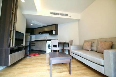 For RentCondoWitthayu,Ploenchit  ,Langsuan : Focus Ploenchit - RENT  1 bed 35 Sqm @BTS Ploenchit 22,000 ฿