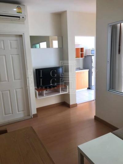 เช่าคอนโดอ่อนนุช อุดมสุข : For Rent Life @ Sukhumvit 65 ( 32 square metres )