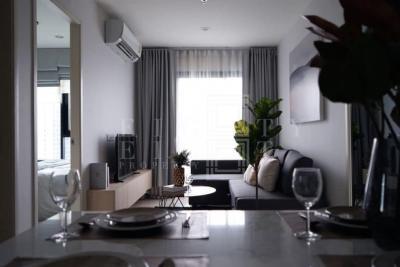 เช่าคอนโดพระราม 9 เพชรบุรีตัดใหม่ : For Rent Life Asoke ( 54 square metres )