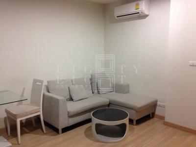 เช่าคอนโดลาดพร้าว เซ็นทรัลลาดพร้าว : For Rent Life @ Ladprao 18 ( 40 square metres )