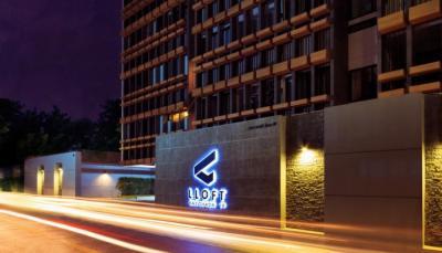 ขายคอนโดรัชดา ห้วยขวาง : 😊😍For Rent and Sell ให้เช่าและขายห้องแบบ Duplex 2 ชั้น 1 ห้องนอน ใกล้ MRT รัชดาภิเษก เพียง 1 นาที L Loft รัชดา 19 นัดชมห้อง : 099-5919653 *เจ้าของขายเอง LineID:sureresident
