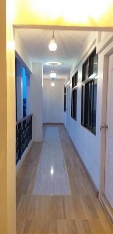 For SaleHousePinklao, Charansanitwong : House for sale 3 Soi Suan Phak 29 floor, near Taling Chan Civil Court, near Si Rat Expressway