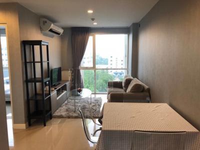 เช่าคอนโดอ่อนนุช อุดมสุข : For Rent The Series Udomsuk ( 50 square metres )