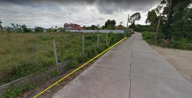 ขายที่ดินระยอง : ขายที่ดิน 3 - 3 - 79 ไร่ พื้นที่สีชมพู ใกล้สนามบินอู่ตะเภา ใกล้หาดพลา บ้านฉาง ระยอง
