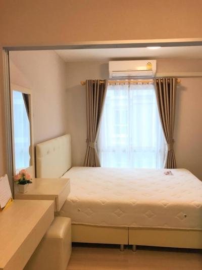 For RentCondoChengwatana, Muangthong : express! For rent, Plum Condo Chaengwattana, cheapest price There are a lot of rooms to choose from, all included in one place, starting at 5,500 baht (empty room price), call 0897874722.