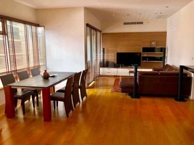 เช่าคอนโดสุขุมวิท อโศก ทองหล่อ : For Rent The Madison ( 162 square metres )