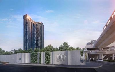 ขายดาวน์คอนโดลาดพร้าว เซ็นทรัลลาดพร้าว : ขายดาวน์เท่าทุน ! โครงการ Life Ladprao Valley 1 Bedroom 35 ตร.ม ชั้นสูง ชั้น 22 ราคา 5,725,200 บาท ทิศใต้