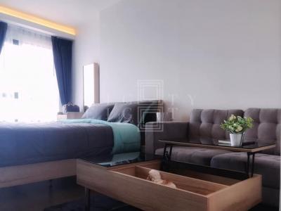 เช่าคอนโดอ่อนนุช อุดมสุข : For Rent Ideo Sukhumvit 93 ( 26.5 square metres )