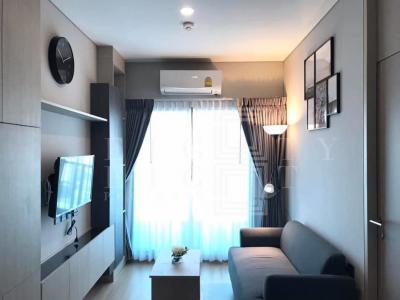 เช่าคอนโดราชเทวี พญาไท : For Rent Lumpini Suite Dindaeng - Ratchaprarop ( 28 square metres )
