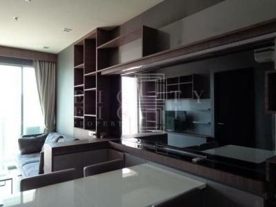 เช่าคอนโดอ่อนนุช อุดมสุข : For Rent Sky Walk Residence ( 60 square metres )