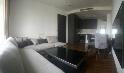 เช่าคอนโดวิทยุ ชิดลม หลังสวน : For Rent The Address ChidLom. BTS Chidlom. large 1 bed 60 sqm. Corner unit, Park view.
