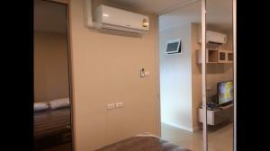เช่าคอนโดวิภาวดี ดอนเมือง หลักสี่ : [เจ้าของ] ลดราคา !!! ให้เช่า JW Condo คอนโดติดสนามบินดอนเมือง ห้องใหม่ 1 Bed อยู่ชั้นสูง!!!
