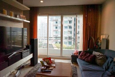 For RentCondoRama9, RCA, Petchaburi : For rent Circle Condominium, get a agent