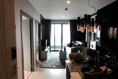 For RentCondoBangna, Lasalle, Bearing : For Rent Ideo O2 (46.5 square meters)