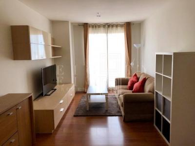 เช่าคอนโดสุขุมวิท อโศก ทองหล่อ : For Rent One X Sukhumvit 26 ( 50 square metres )