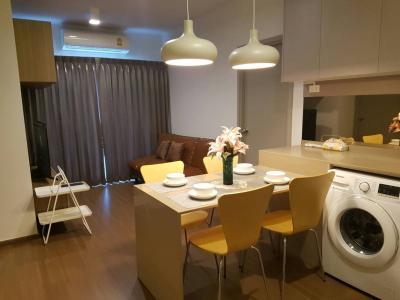 เช่าคอนโดอ่อนนุช อุดมสุข : IDEO Sukhumvit93 2ห้องนอน 2ห้องน้ำ (รับโคเอเจนท์ครับ)