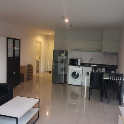 For RentCondoRama9, RCA, Petchaburi : For Rent Aspire Rama 9 (65 square meters)