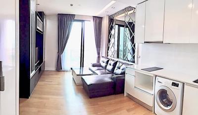 เช่าคอนโดลาดพร้าว เซ็นทรัลลาดพร้าว : For Rent Equinox ( 63 square metres )