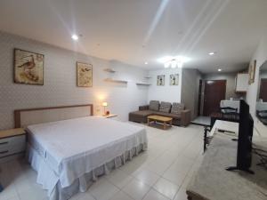 For SaleCondoLadprao101, The Mall Bang Kapi : Condo for sale, very cheap installment, Badin Suite Hotel Near Town in Town, Ladprao 94, near Bodin School, selling cheap 37 sqm, beautiful room