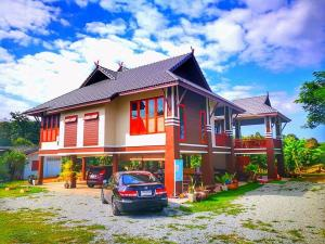 For SaleBusinesses for saleNan : House and land for sale And the resort rooms In Nan, good price