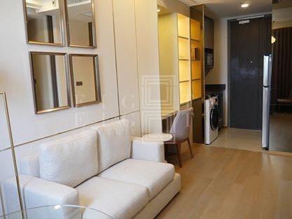 เช่าคอนโดสยาม จุฬา สามย่าน : For Rent Ashton Chula - Silom ( 32 square metres )