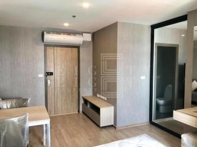 For RentCondoBangna, Lasalle, Bearing : For Rent Ideo o2 (26 square meters)