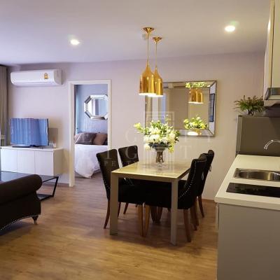 เช่าคอนโดเกษตรศาสตร์ รัชโยธิน : For Rent Notting Hill Phahol - Kaset ( 53.47 square metres )